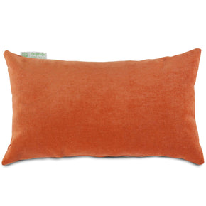 Villa Orange Small Pillow
