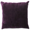 Villa Aubergine Extra Large Pillow