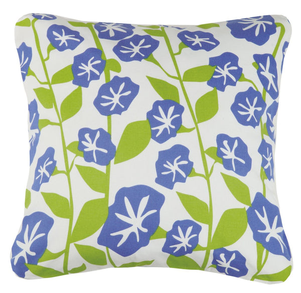 Morning Glory D Od Pillow