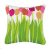 Tulips Printed Od Pillow