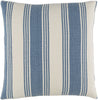Anchor Bay Throw Pillow Blue Neutral
