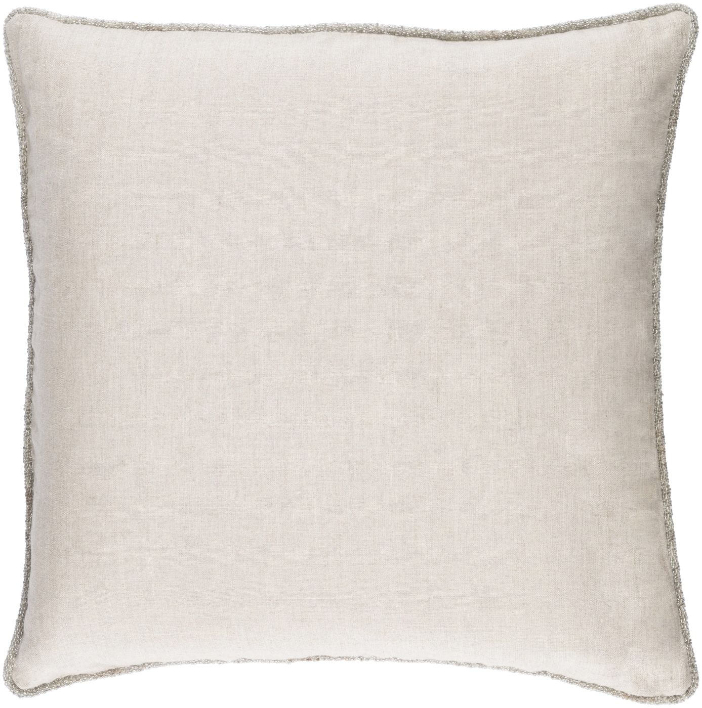 Throw Pillows Native American : Surya Sasha Throw Pillow Neutral AH006-1818D. Only $95.40 at Contemporary Furniture Warehouse.