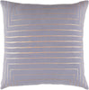 Throw Pillows - Surya CSC007-1319D Crescent Throw Pillow Gray, Yellow | 888473598114 | Only $37.80. Buy today at http://www.contemporaryfurniturewarehouse.com