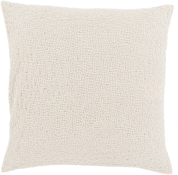 Eliza Throw Pillow Neutral