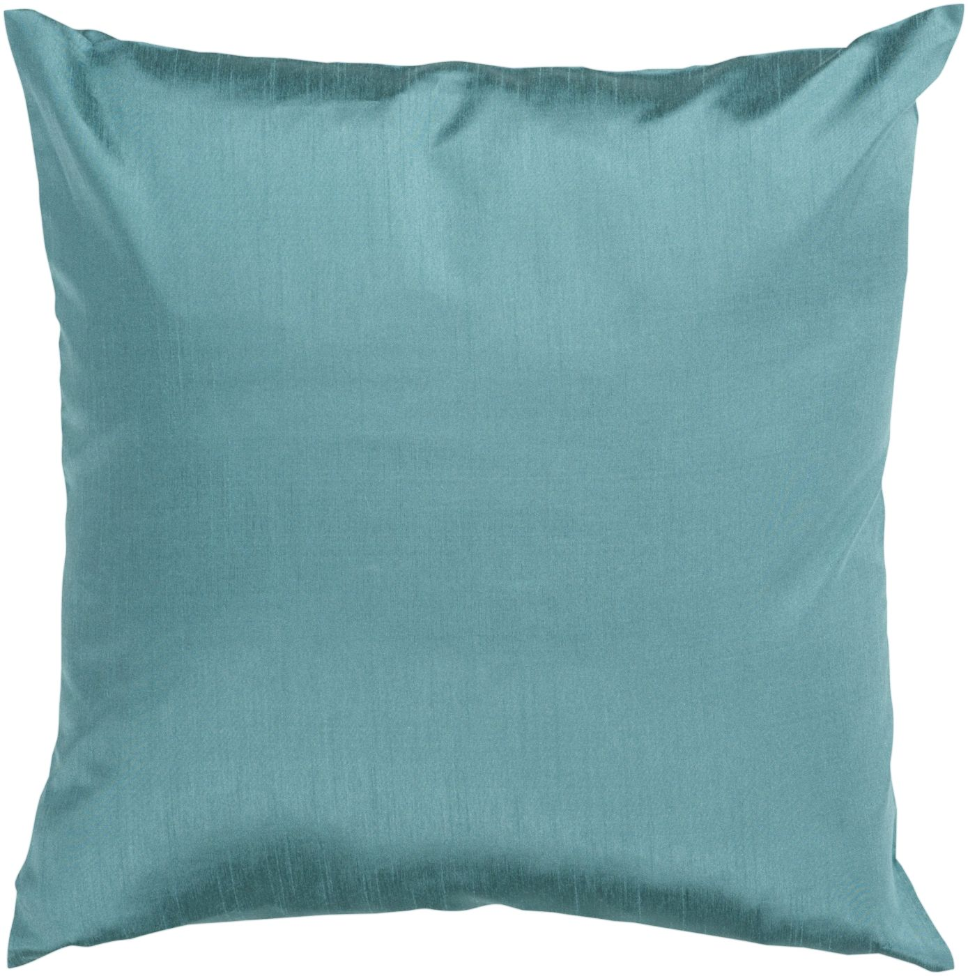 Throw Pillow Warehouse : Surya Solid Luxe Throw Pillow Green HH041-1818D. Only $27.60 at Contemporary Furniture Warehouse.
