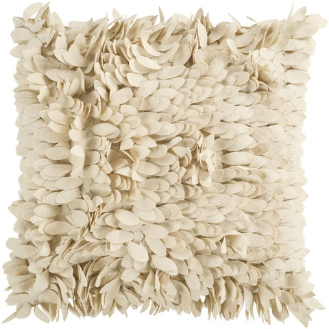 Claire Throw Pillow Neutral