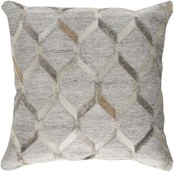 Medora Throw Pillow Brown Neutral