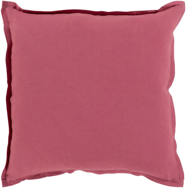 Orianna Throw Pillow Red