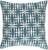 Ridgewood Throw Pillow Green Neutral