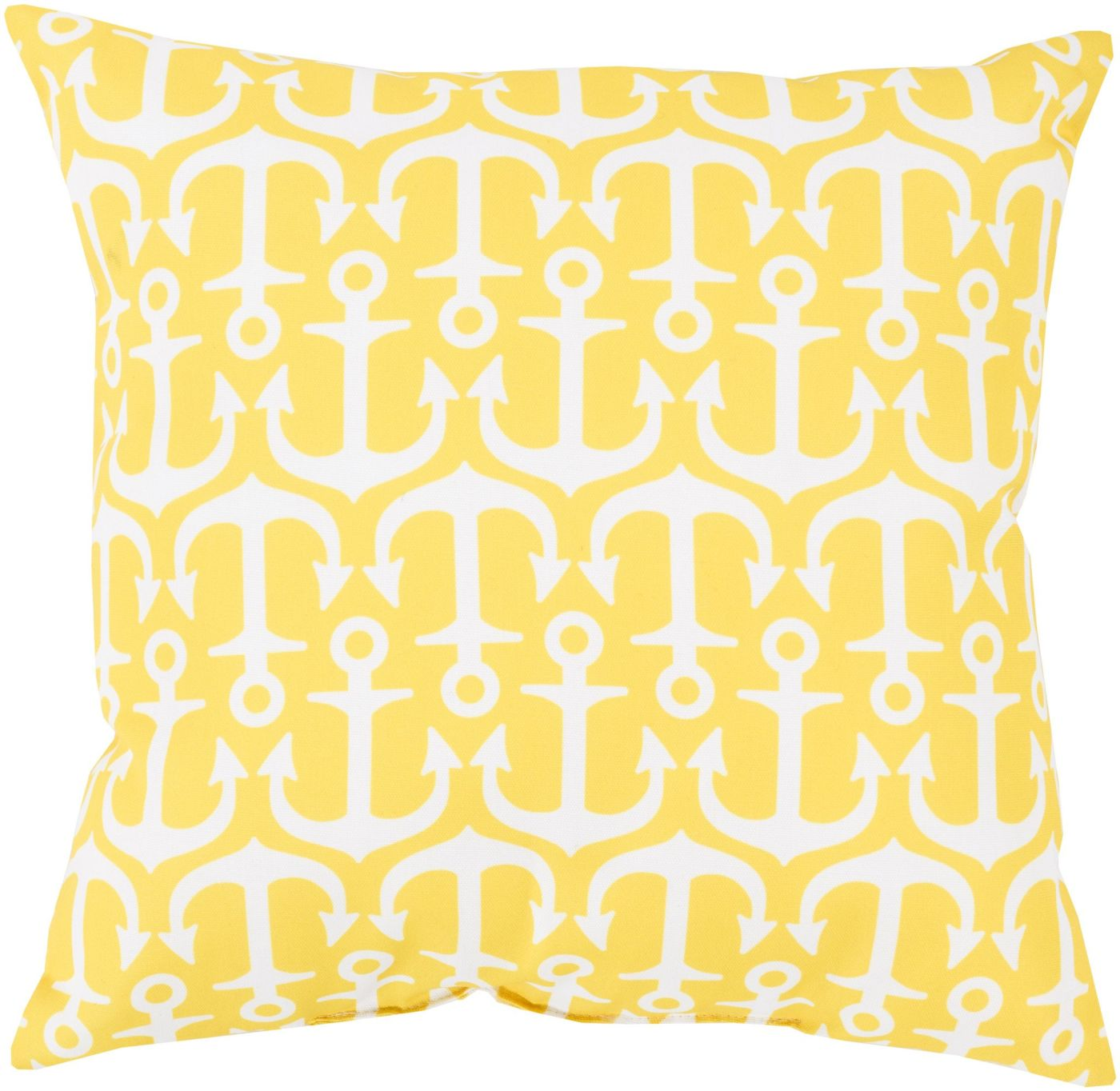 Throw Pillows Native American : Surya Rain Throw Pillow Yellow, Neutral RG113-1818. Only $37.80 at Contemporary Furniture Warehouse.