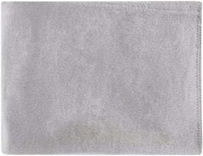 Thalia Traditional Woven Throw - Gray