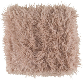 Kharaa Animal Knitted Throw - Red
