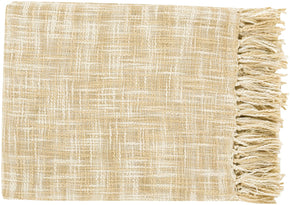 Throws - Surya TOR002-4959 Tori Traditional Woven Throw - Neutral | 764262981124 | Only $42.00. Buy today at http://www.contemporaryfurniturewarehouse.com