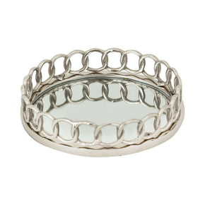 Nickle Ring Tray Nickel