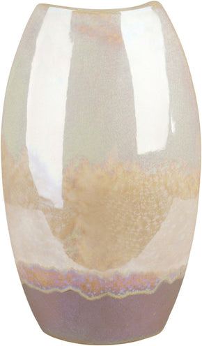Vases - Surya AEE921-M Adele Contemporary Table Vase Black, Light Gray, Beige | 888473386650 | Only $45.60. Buy today at http://www.contemporaryfurniturewarehouse.com