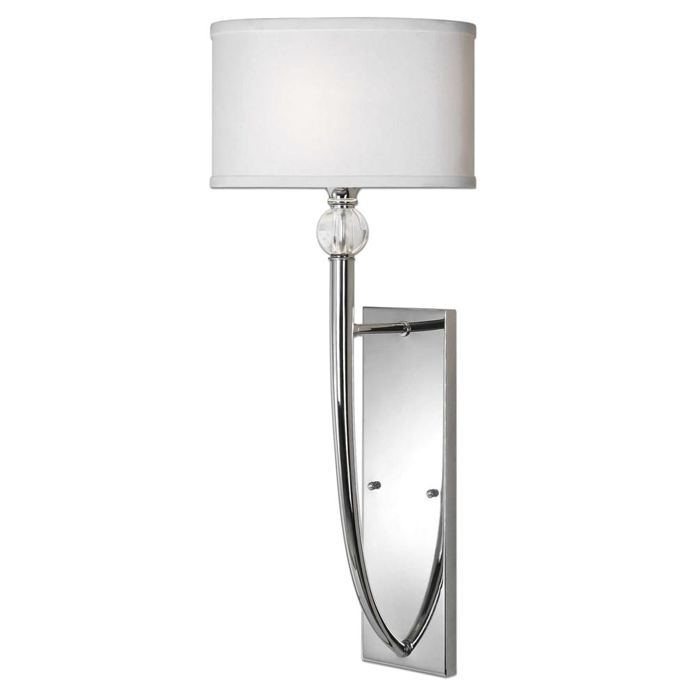 wall com sconces sconce chrome amazon finish in schoolhouse