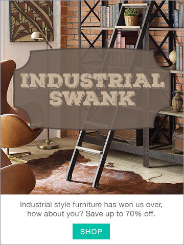 Industrial Swank Furniture