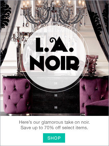 L.A. Noir Furniture