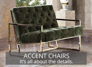Modern Accent and Arm Chairs