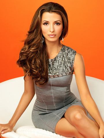 India de Beaufort movies and tv shows