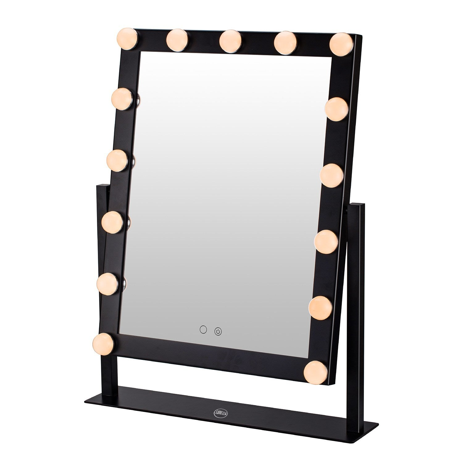 Black Lipstick Mirror FREE DELIVERY AVAILABLE!