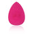 Teardrop Beauty Sponge - Hot Pink - Lurella Cosmetics