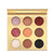 Eye Shadow Palette - 9 colors - Lurella Cosmetics