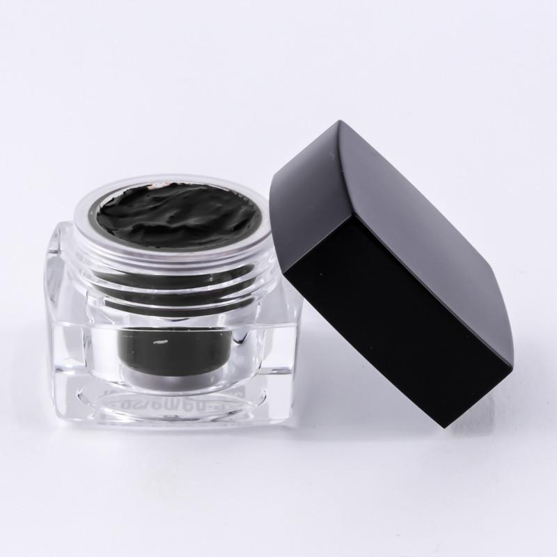 HDI EMBROIDERY BROW PIGMENT - COOL BLACK