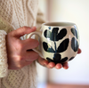 Bold Bloom Mug