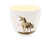 Unicorn Votive