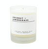 Coconut + Lemongrass Candle