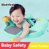 Baby Safety Swimming Trainer