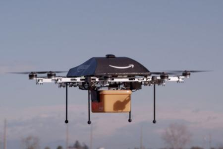 Top 3 Most Interesting Uses Of Drone Delivery