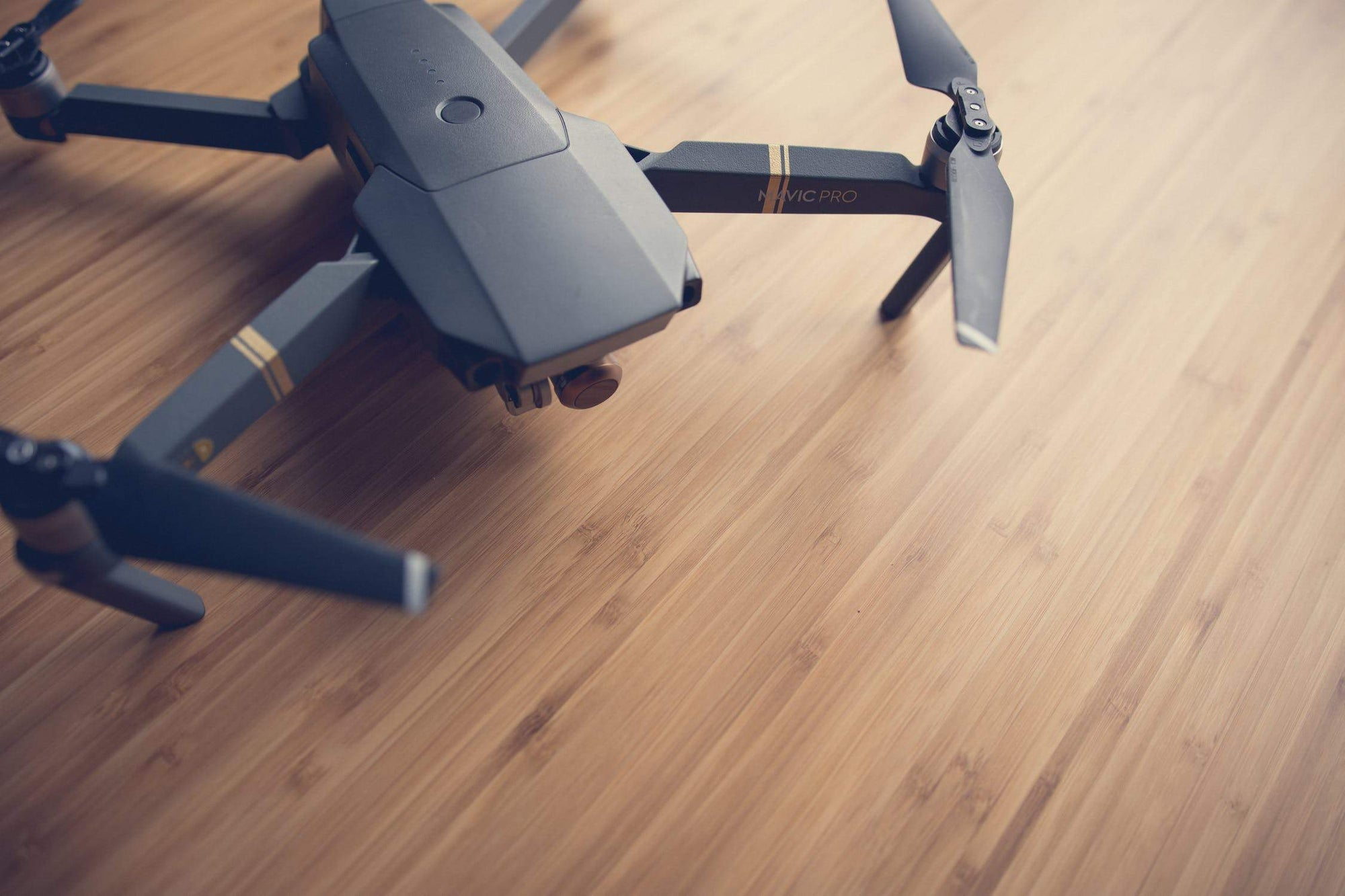The Top 5 Drones Of 2019