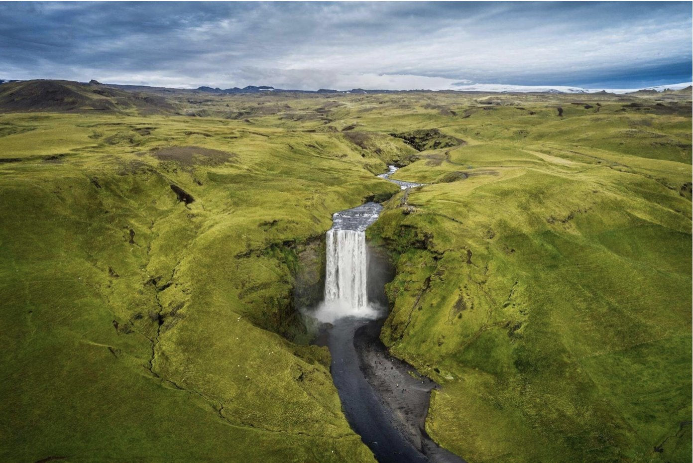 The Top 10 Pictures Shot With A Drone