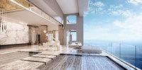 The Top 10 Penthouses in the US