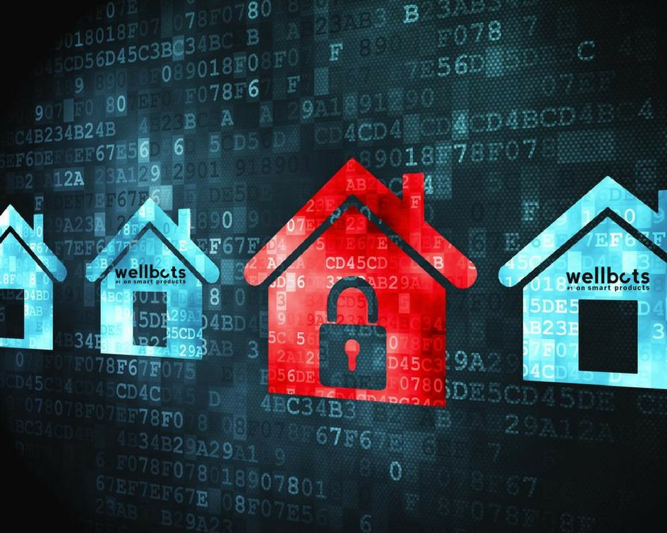 Why You Should Experience Smart Home Security