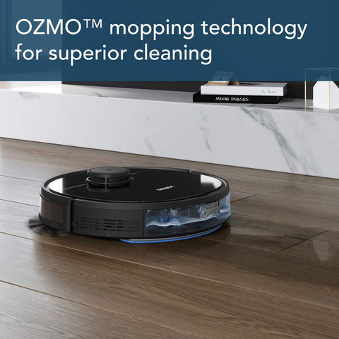 Ecovacs Deebot OZMO 920 Robot Vacuum Cleaner