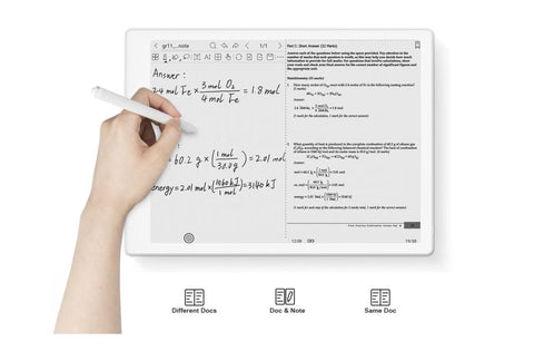 "Boox Max 3| 13.3"" e-Reader 