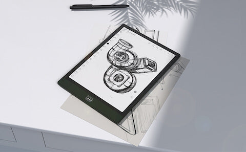 Boox Note3 E-ink tablet