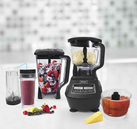 Ninja BL770 Mega Kitchen System / Wellbots