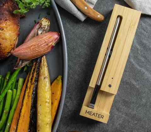 Meater Wireless Smart Meat Thermometer / Wellbots