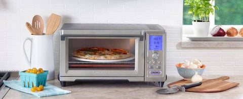 Cuisinart TOB-260N1 Chef's Convection Toaster Oven / Wellbots