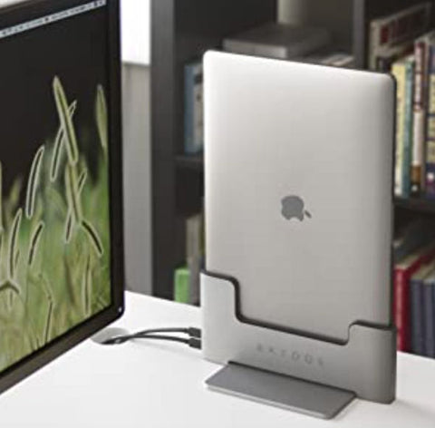 Brydge MacBook Vertical Dock  15-inch MacBook / Wellbots