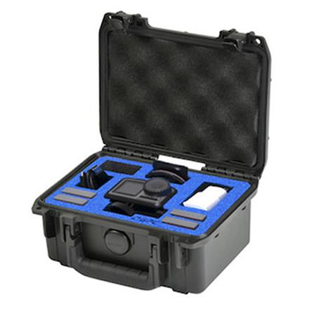 GPC DJI Osmo Action Camera Case by Go Professional Cases