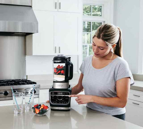 Ninja HB152 Foodi Blender / Wellbots