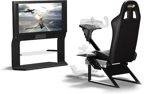 Playseat Air Force Flight Simulator Seat