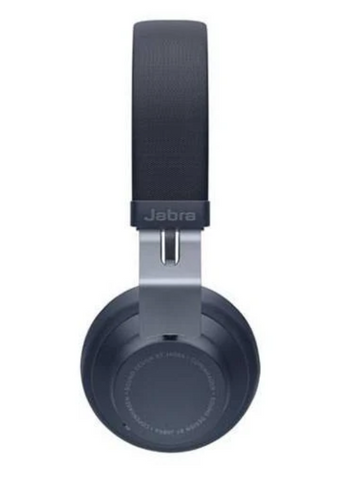 Jabra Move Style Edition Headset - Navy Blue