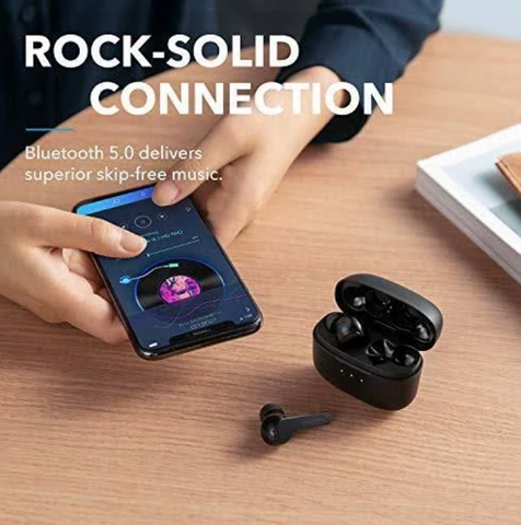 Anker Soundcore SOUNDCORE LIBERTY AIR X - True Wireless Earbuds