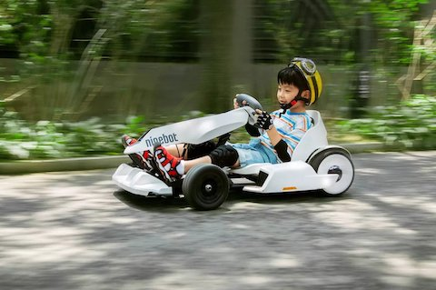Segway Go-Kart for kids and adults